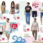 Folleto Alcampo Rebajas Textil 24 de junio al 11 de julio 2021