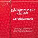 Folleto Alcampo 40 Aniversario 24 de junio al 7 de julio 2021