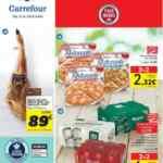 Folleto Carrefour Precios Imbatibles 22 al 29 de junio 2021