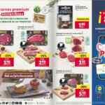 Folleto Lidl ofertas 24 al 30 de junio 2021