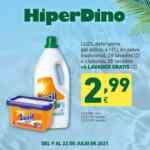 Ofertas HiperDino del 9 al 22 de julio 2021