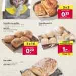 Folleto Lidl Alimentación 22 al 28 de julio 2021