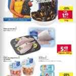 Folleto Lidl Alimentación 29 de julio al 4 de agosto 2021