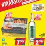 Folleto Makro ofertas 15 al 28 de julio 2021