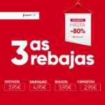 Liquidación Pianno 39 Terceras Rebajas: vestidos desde 3,65€