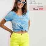Terceras Rebajas Pianno 39 con prendas desde 1,95€