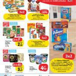 Folleto Carrefour Market del 27 de agosto al 9 de septiembre 2021