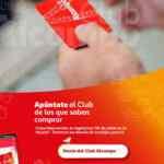Folleto Club Alcampo del 31 de agosto al 13 de septiembre 2021