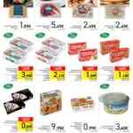Folleto Carrefour -50% de descuento 2a unidad 10 al 25 de agosto 2021