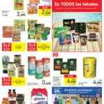 Folleto Carrefour Precios Imbatibles 4 al 11 de agosto 2021