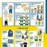 Promoción Carrefour Minions Aventuras de un Joven Villano: sobre con cromos y pegatina Gratis en compras de 30€