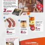 Folleto Carrefour Vuelta a España 2021 del 13 de agosto al 5 de septiembre