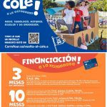 Folleto Carrefour Vuelta al Cole 17 de agosto al 20 de septiembre 2021