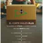 Folleto Hipercor El Corte Inglés -50% en 2a unidad 12 al 25 de agosto 2021