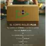 Folleto Hipercor El Corte Inglés Vuelta a Casa 26 de agosto al 8 de septiembre 2021