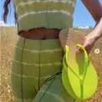 Sorteo de verano Krak: Gana 1 de 5 pares de chanclas Havaianas + botellas reutilizables