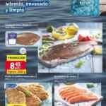 Folleto Lidl Alimentación 5 al 11 de agosto 2021