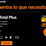 Promo Orange TV La Liga 21/22: todo fútbol por 150€ de descuento
