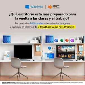 Gana 3 meses gratis de Game Pass Ultimate en el nuevo sorteo de PcComponentes