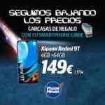 Promoción Phone House Lluvia de Carcasas: carcasa Gratis en la compra de un celular