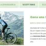 Sorteo Arla 2021: Gana viaje sostenible a Dinamarca y más en naturarla.es