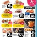 Folleto Carrefour Market Aniversario 2021 del 23 de septiembre al 13 de octubre