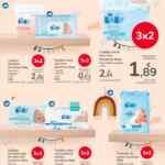Folleto Carrefour Mundo del Bebé hasta el 20 de septiembre 2021