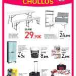 Folleto Carrefour Super Chollos 22 de septiembre al 13 de octubre 2021