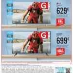 Folleto Carrefour Precios para Ayudarte 31 de agosto al 9 de septiembre 2021