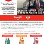 Folleto Carrefour 2x1 del 10 al 22 de septiembre 2021
