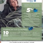 Folleto Carrefour Hogar del 21 de septiembre al 21 de octubre 2021