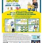 Folleto Carrefour Aniversario 2021 del 23 de septiembre al 13 de octubre