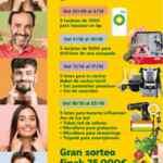 Folleto HiperDino Aniversario 2021 ofertas del 24 de septiembre al 7 de octubre