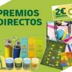 Sorteo HiperDino Aniversario 2021 con más de 170.000 premios en hiperdino.es/aniversario