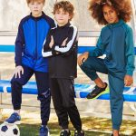 Lefties: conjunto deportivo infantil por 5,99€