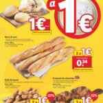 Folleto Lidl Alimentación 9 al 15 de septiembre 2021