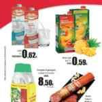 Folleto Spar ofertas del 23 de septiembre al 6 de octubre 2021