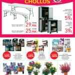 Folleto Carrefour Super Chollos 14 al 26 de octubre 2021