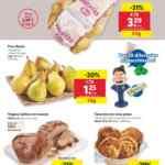 Folleto Lidl Alimentación 7 al 13 de octubre