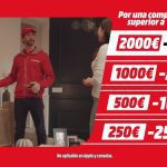 MediaMarkt Descuento Directo de hasta 400€